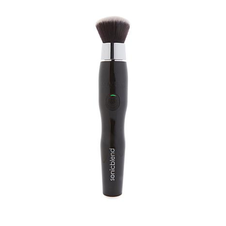 Michael Todd Beauty sonicblend Antimicrobial Sonic Makeup Brush - STYLEFOX®