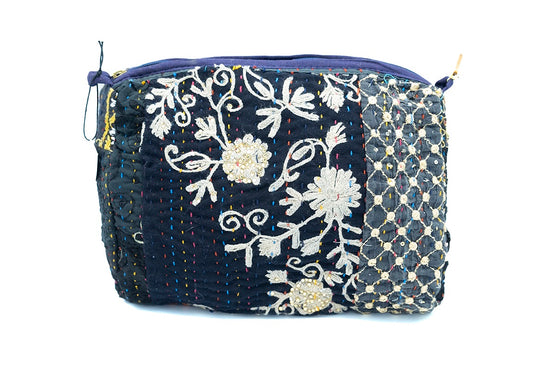Ultimate Pouch By Jen Stock