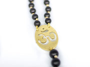 Signature OM ©Goddess Bracelet || Yellow Brass
