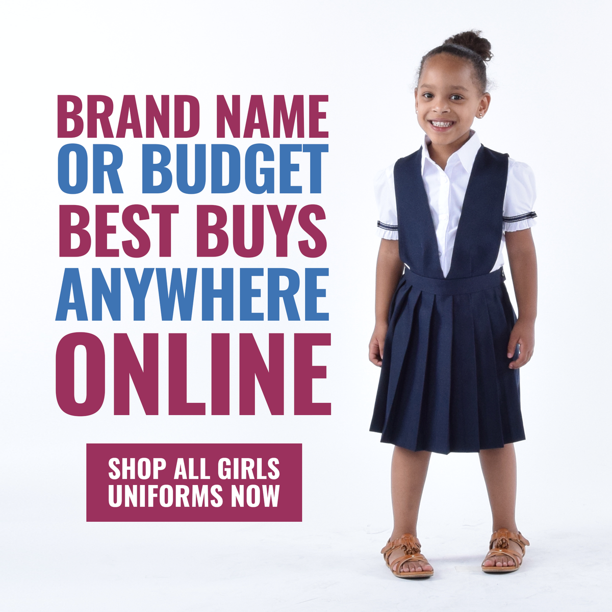 Uniforms Kids For Less