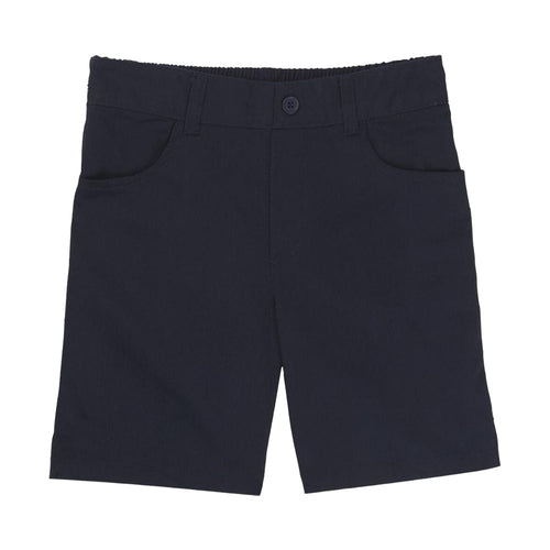 Pull on Shorts - Girls - Navy