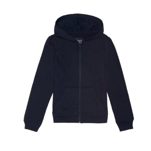 Fleece Top - Boys - Navy