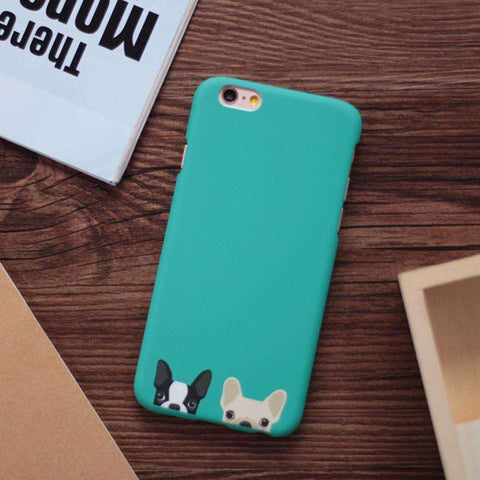 familydoglovers.com - Cute Dogs Phone Cases For iphone 5 5S SE 6 6S Plus