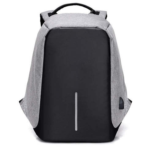 Image of Special USB Charging Anti-Theft Backpack