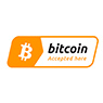 Image of Bitcoin Accepted