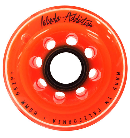 80mm labeda wheels