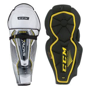 CCM TACKS 5092 Shin Guards Junior - Good Gear Hockey Equipment