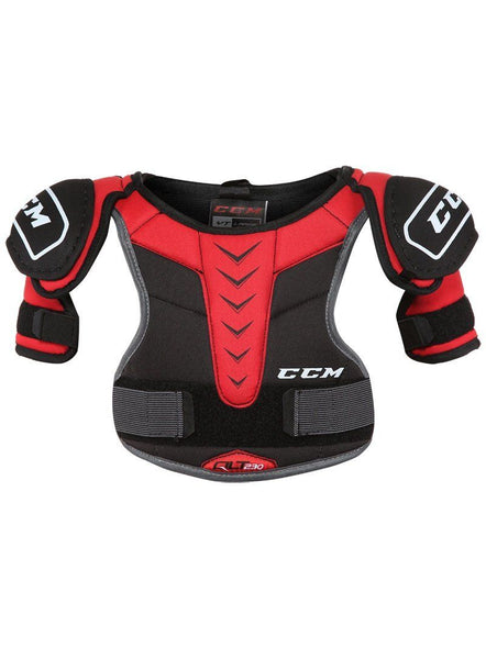CCM QLT 230 Shoulder Pads Youth - Good Gear Hockey Equipment