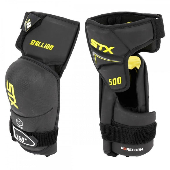 STX Stallion 500 Junior Elbow Pads - Good Gear Hockey Equipment