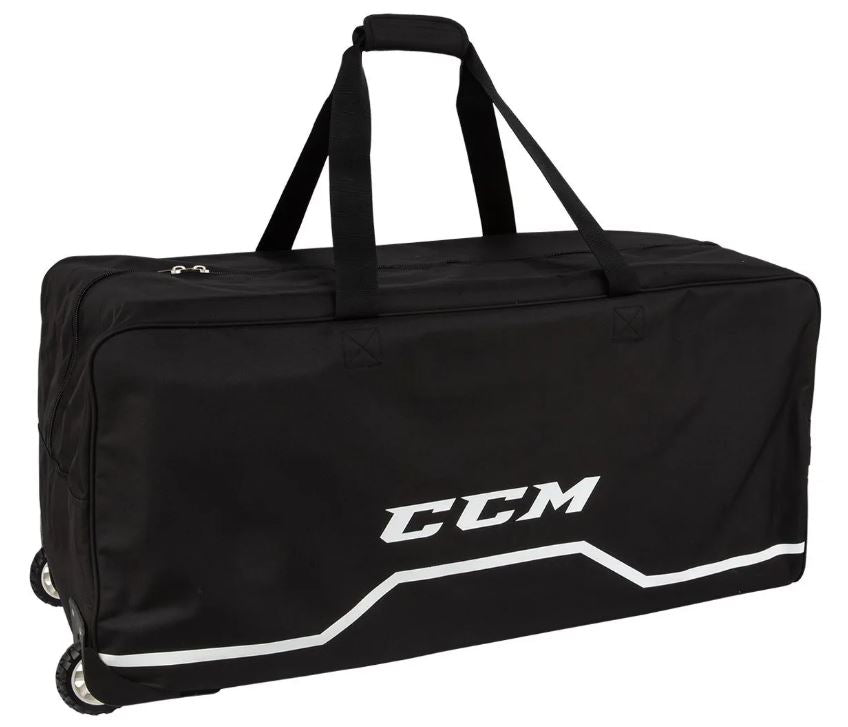 CCM 320 Core Player Wheel Bag