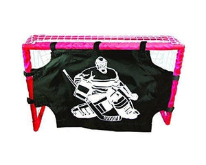 Proguard Mini Goal Set with Shooter Trainer Pro Guard - Good Gear Hockey Equipment