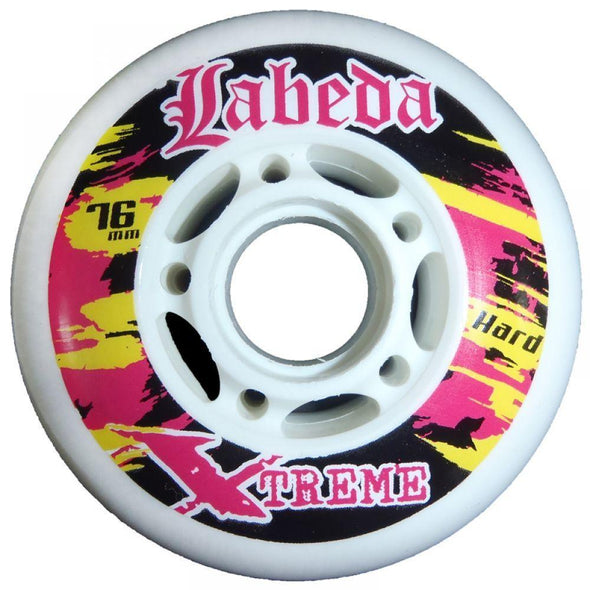 Labeda Xtreme Single Wheel - Good Gear Hockey Equipment
