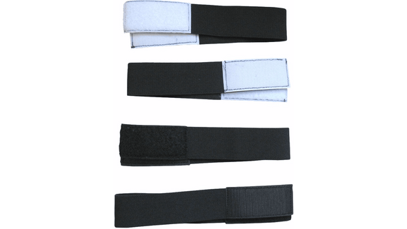 A&R Shin Straps - Good Gear Hockey Equipment