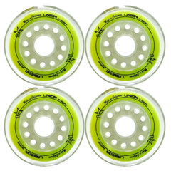 Labeda Union Hockey Wheels 4 Pack