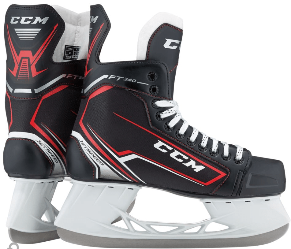 CCM Jetspeed FT340 Youth - Good Gear Hockey Equipment