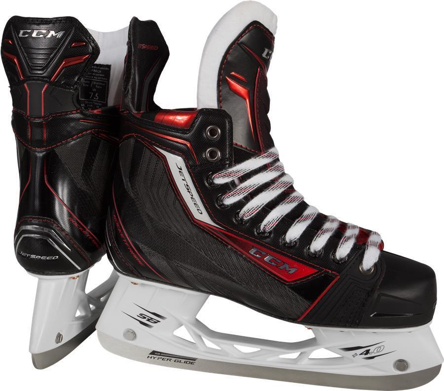 CCM Jet Speed Hockey Skates - Junior - Good Gear Hockey Equipment