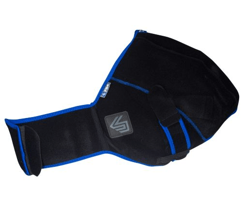 Shock Doctor Ice Recovery Shoulder Wrap - Good Gear Hockey Equipment