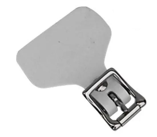 A&R Goalie Mushroom Top Buckle (2 Pack)