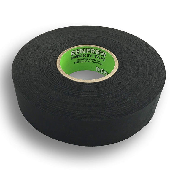"Renfrew Scapa Tapes, Solid Color Cloth Hockey Tape, 1"" Wide (Color Choice)"