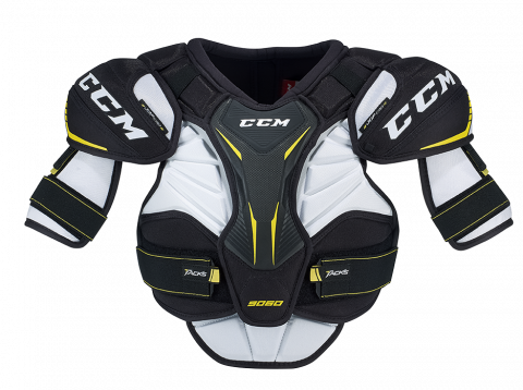 CCM Tacks 9060 Junior Shoulder Pads