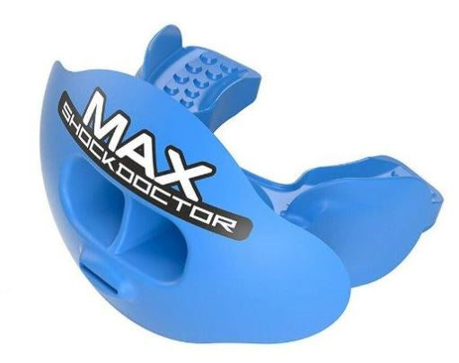 Shock Doctor Max Airflow Mouthguard- Adult