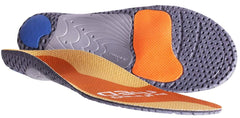 Currex Run Pro Foot Insole Medium Arch (For Running, Walking, and Triathlon)