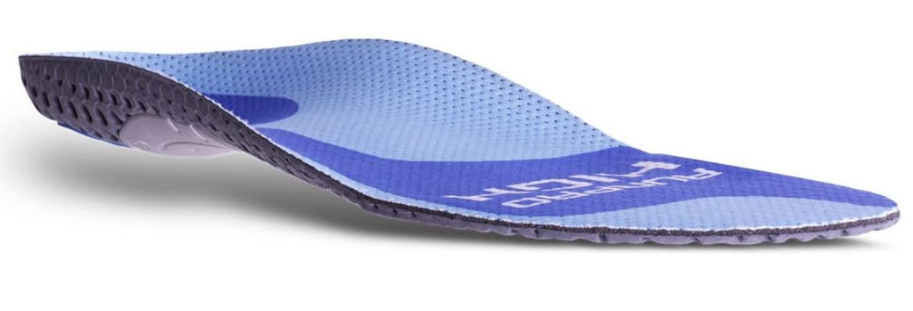 Currex Run Pro Foot Insole High Arch (For Running, Walking, and Triathlon)