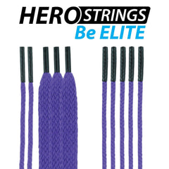 East Coast Dyes Lacrosse HeroStrings Pro Stringing Kit Assorted Colors