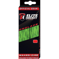 Elite Hockey Prolace Waxed Hockey Skate Laces - Good Gear Hockey Equipment
