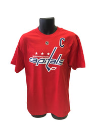 Reebok Replica Tee, Senior, Men's - Good Gear Hockey Equipment