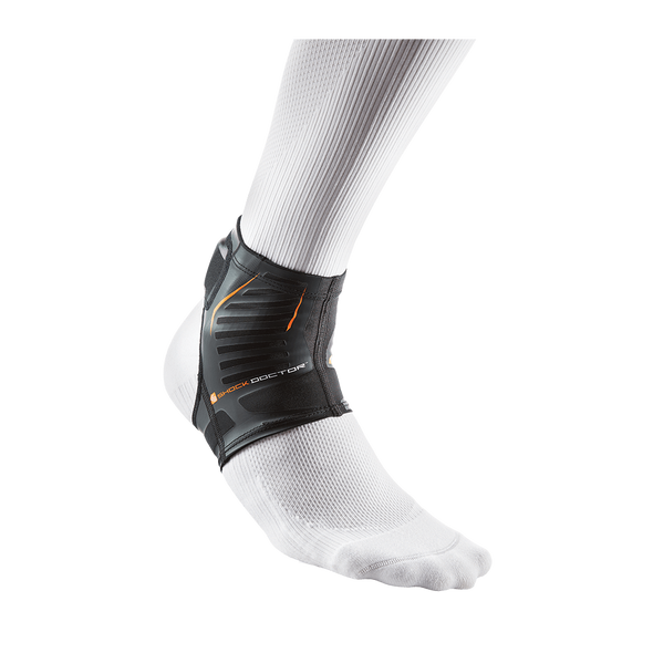 Shock Doctor Runners Therapy Achilles Sleeve