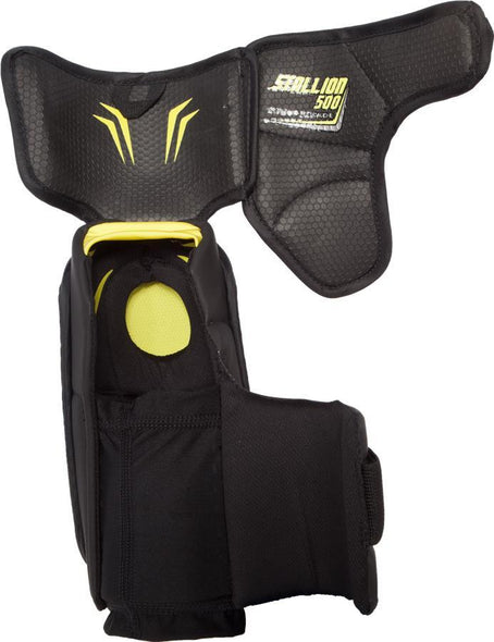 STX Stallion 500 Senior Elbow Pads - Good Gear Hockey Equipment