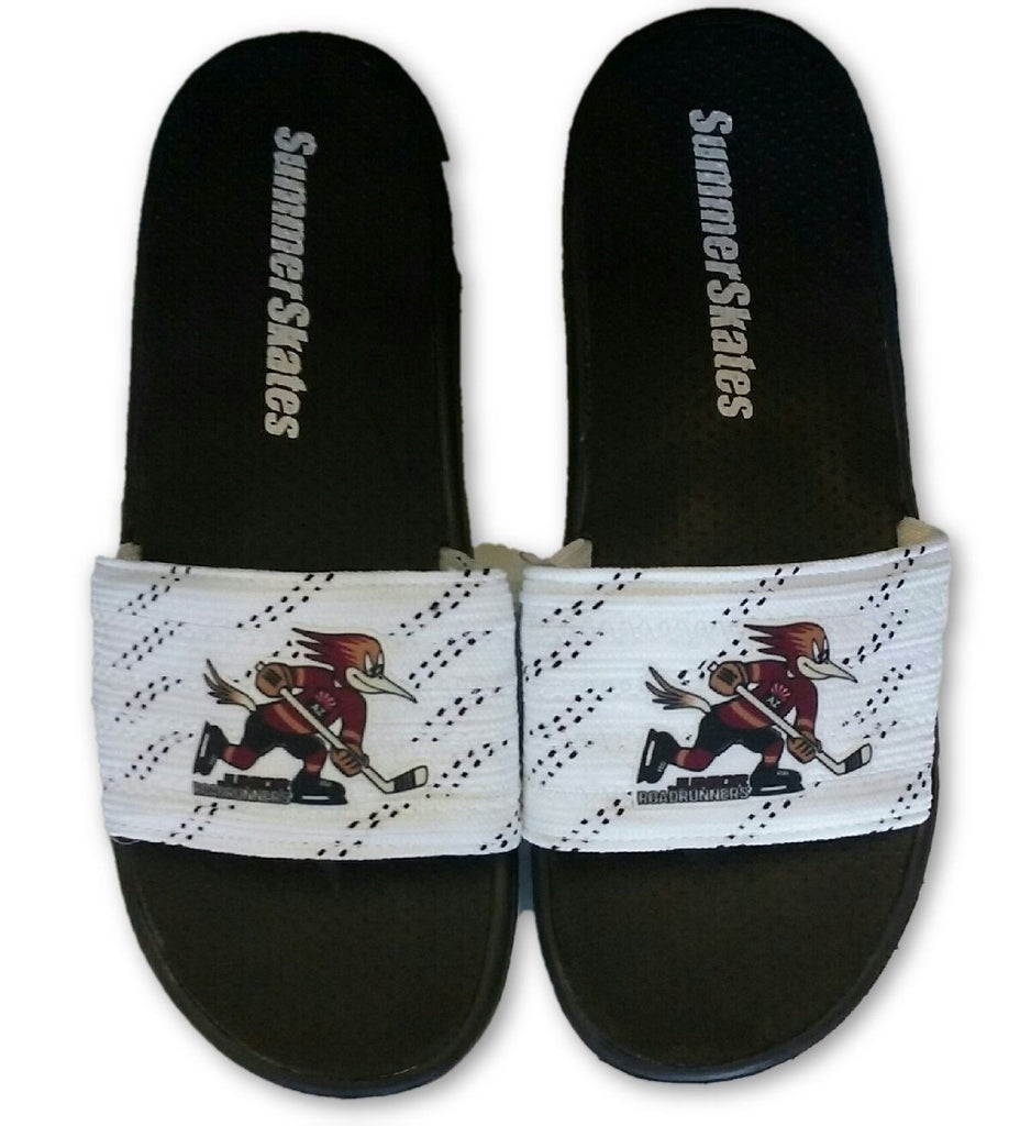 Summer Skates Tucson Junior Roadrunners Slides