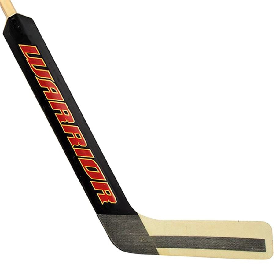 Warrior Swagger Wooden Goalie Stick