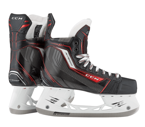 CCM JetSpeed 300 Skates Junior Width EE - Good Gear Hockey Equipment