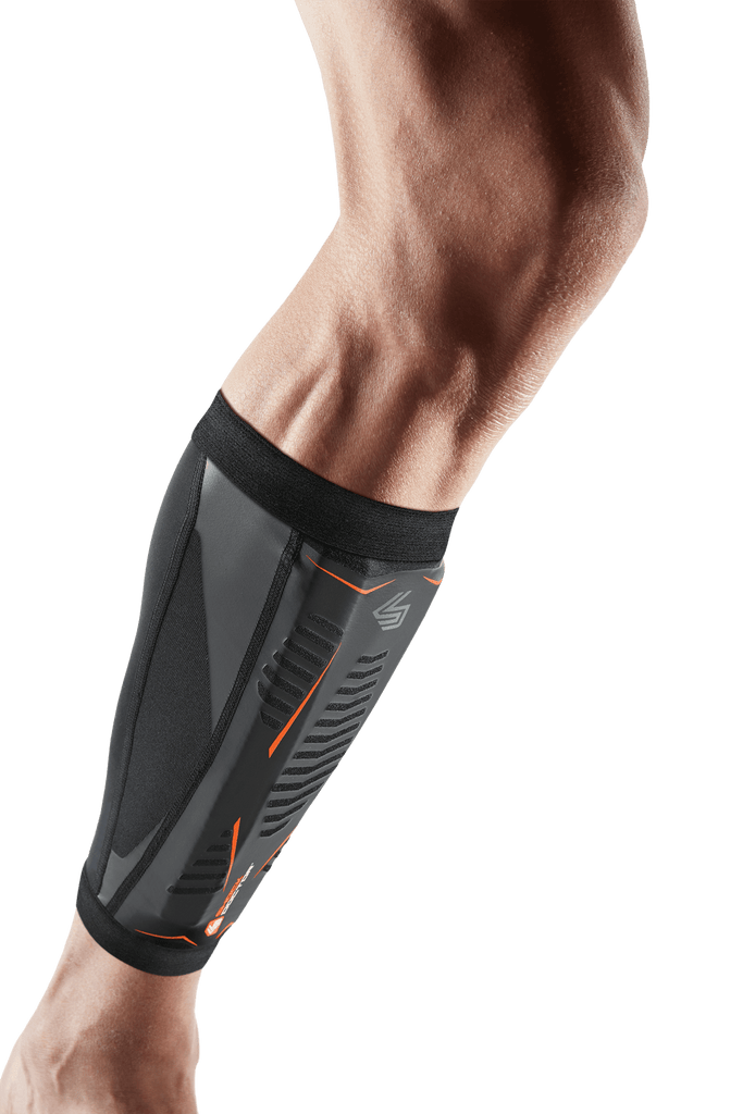 Shock Doctor Runner's Therapy Shin Splint Sleeve - Good Gear Hockey Equipment