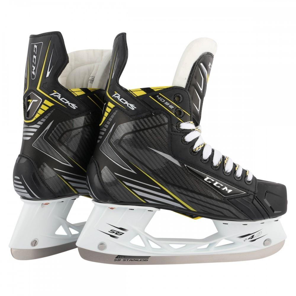 CCM TACKS 4092 Player Skates Senior - Good Gear Hockey Equipment