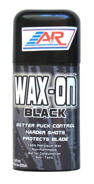 A&R Wax On Hockey Stick Wax - Good Gear Hockey Equipment