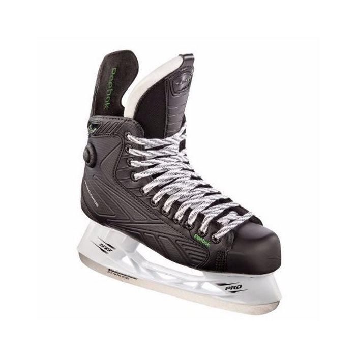 Reebok XT Comp Pump Hockey Skates, Junior - Good Gear Hockey Equipment