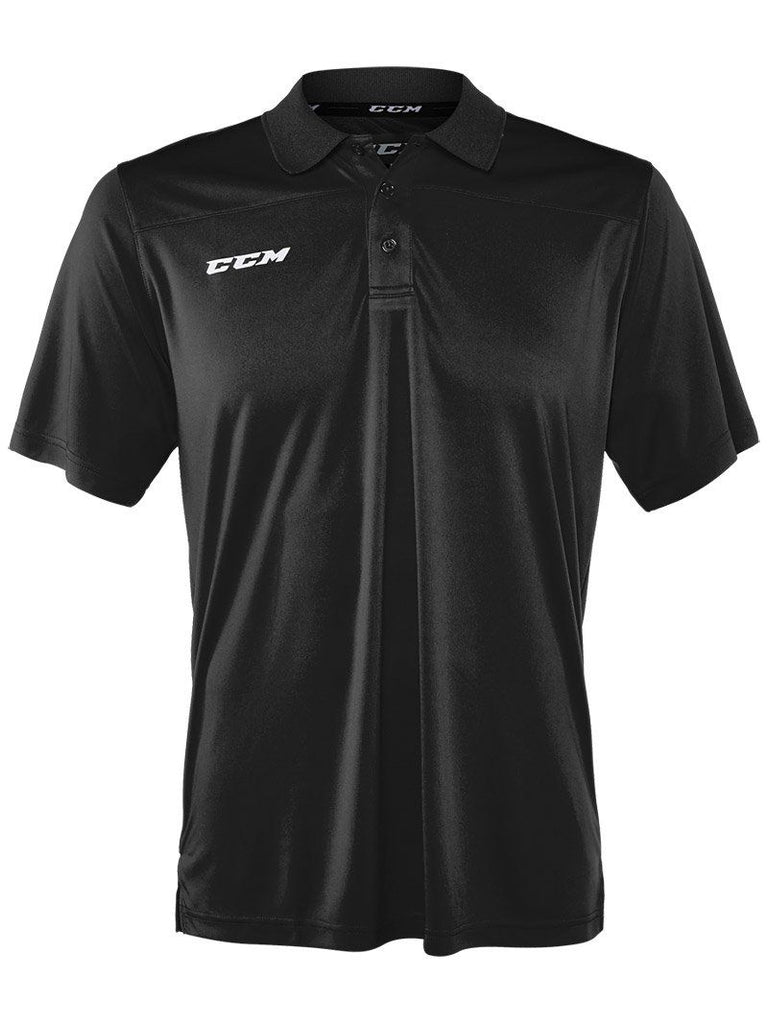 CCM Team Polo Sr