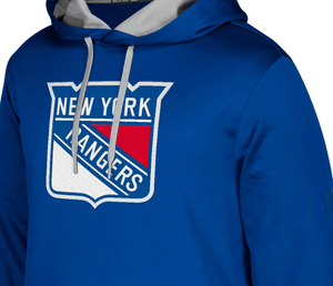 New York Rangers Pullover Hoodie - Good Gear Hockey Equipment