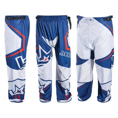 Labeda Pama 7.1 Roller Hockey Pants Junior - Good Gear Hockey Equipment