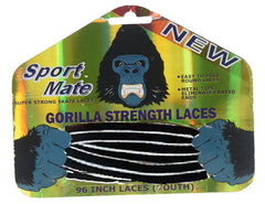 Breakaway Products LLC SkateMate Gorilla Hockey Skate Laces