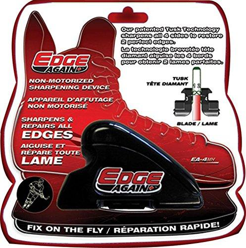 Edge Again Manual Player Blade Ice Skate Sharpener - Good Gear Hockey Equipment
