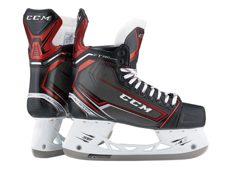 CCM Jetspeed 380 Ice Hockey Skates Senior