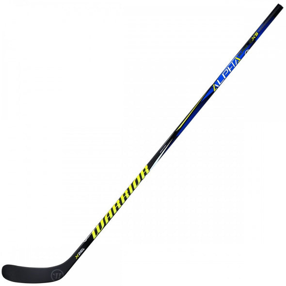 Warrior Alpha QX5 Grip Composite Hockey Stick Senior