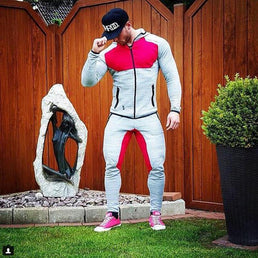 Hoodie pour le Fitness-FitnessTechnology