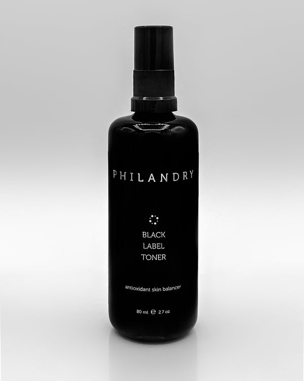 Edelweiss Antioxidant Facial Firming Toner by PHILANDRY