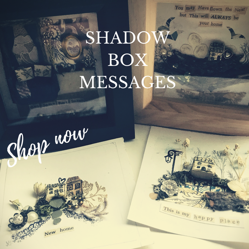 Shadow Box  Messages