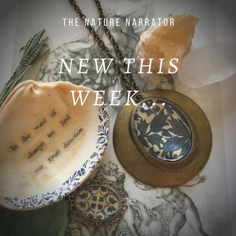 New this week..